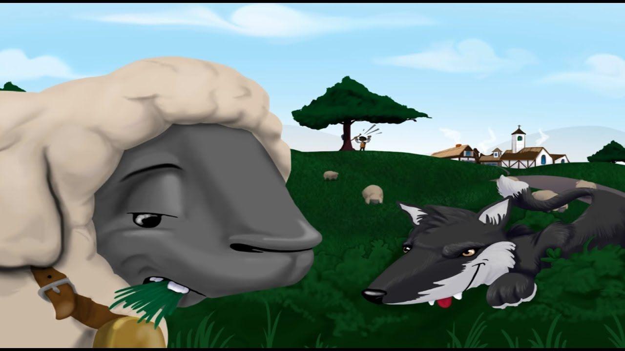 قصة الراعى الكذاب والذئب قصص قبل النوم للاطفال Blog Posts Youtube