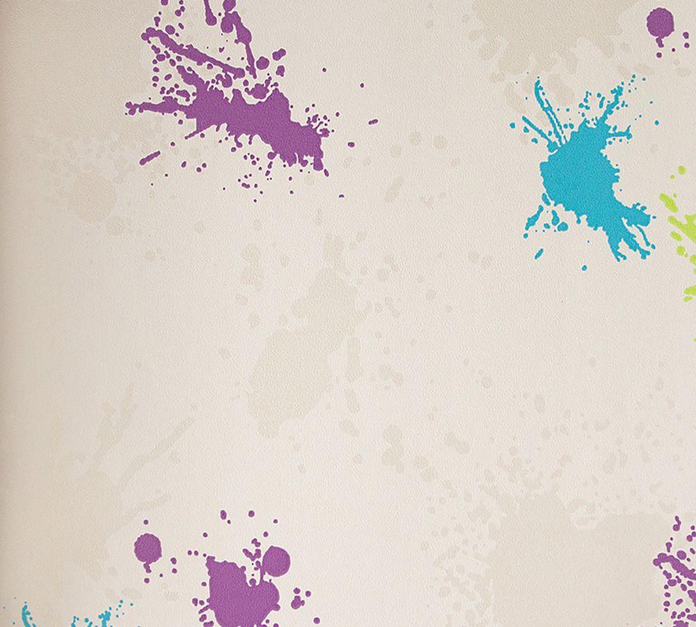 Papel Pintado Manchas Papel Pintado Papel Decorativo Pared Papel Pintado Online