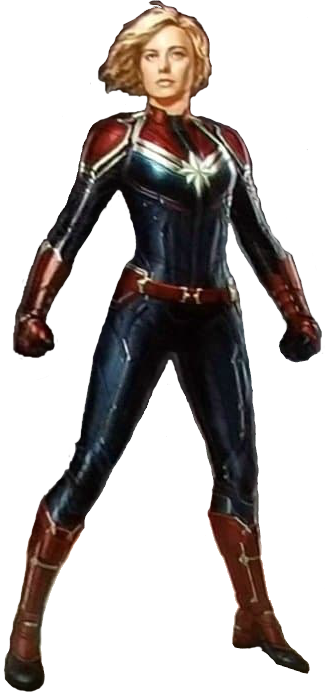 Mcu Captain Marvel Captain Marvel Png By Davidbksandrade Marvel Comic Con Captain Marvel Marvel