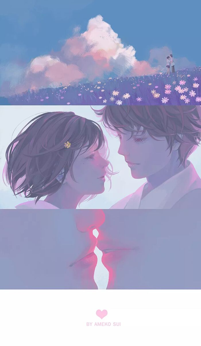 Best Romance Stories In 2020 Anime Art Art Romantic Anime