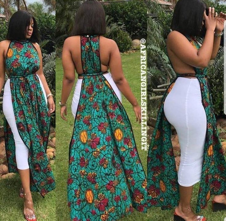 African Dress For Ladies Dresses