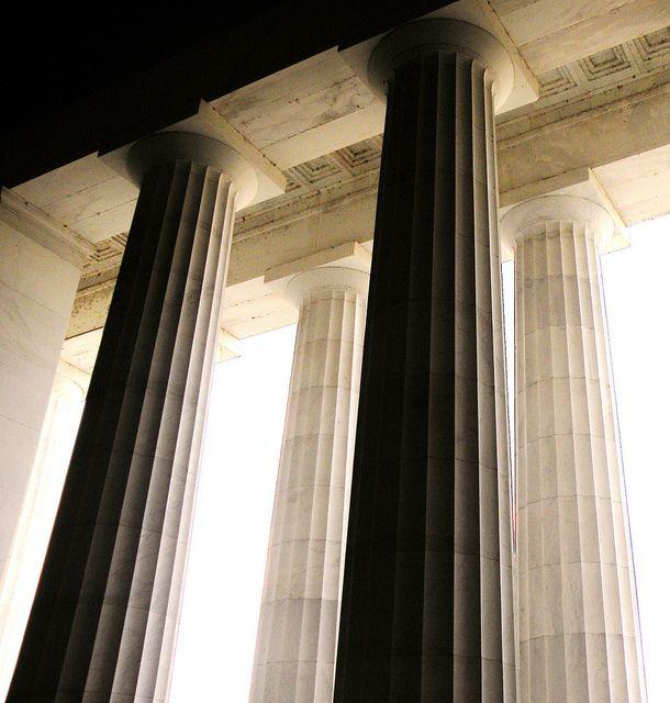 Columns | Greek mythology, Ancient greece, Ancient rome