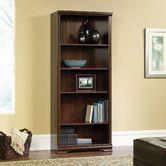 "Found it at Wayfair - Carolina Estates 5-Shelf 71.1"" Bookcase"