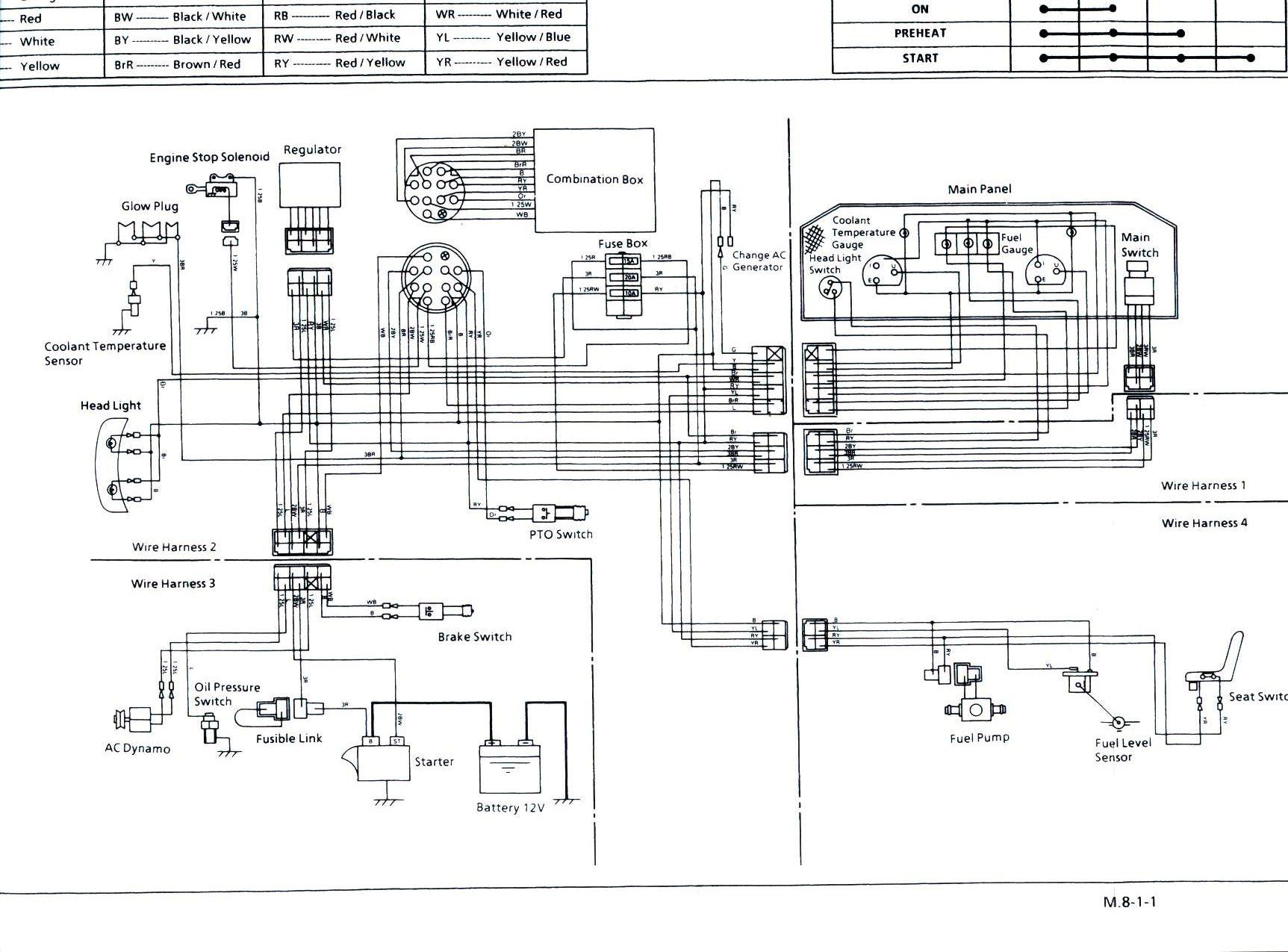 G1800 Elec Jpg 1725 X 1275 54 Diagram Diagram Chart Wire