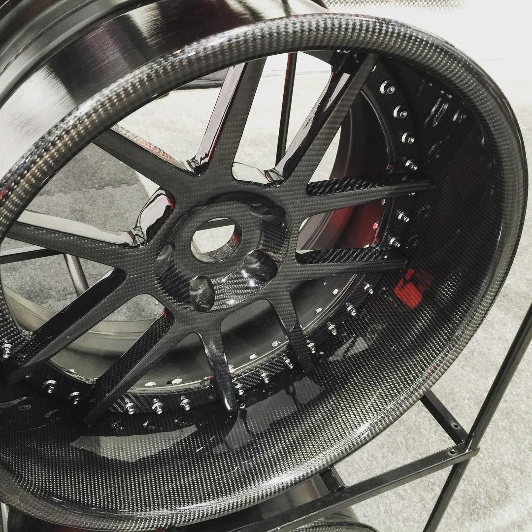 Mmmm Carbon Fiber Wheels By Litesd Racing