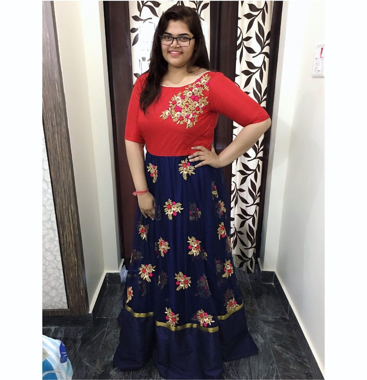 Großzügig Indian Partykleid Fotos - Brautkleider Ideen - cashingy.info