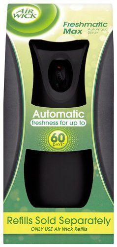 air wick freshmatic max air freshener refill