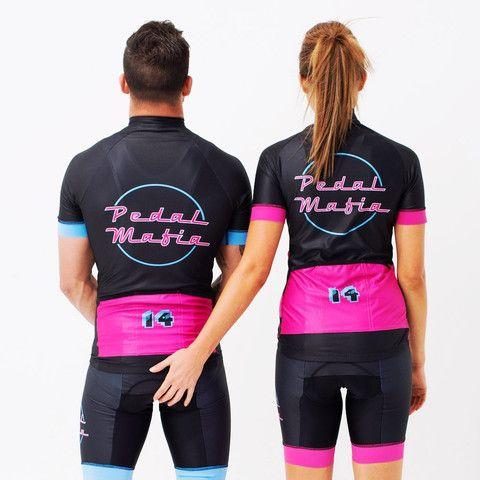 Season 2 cycling kit by Pedal Mafia – Pedal Mafia