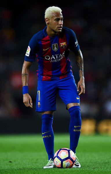 FC Barcelona v Deportivo Alaves - La Liga | Neymar jr ...