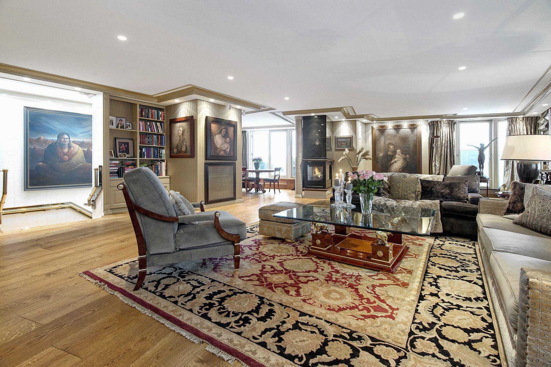 Soggiorno Oslo ~ Luxury penthouse in oslo bolette brygge by esny apartments