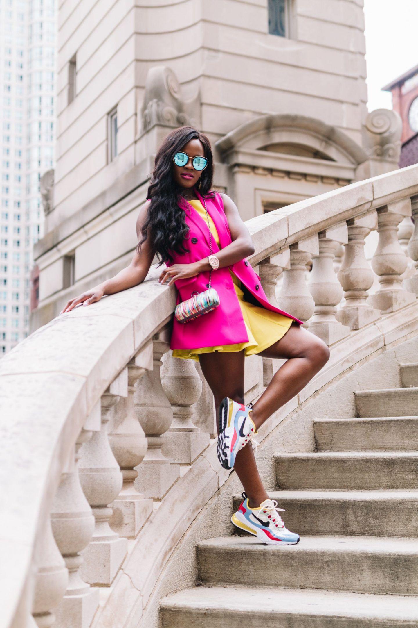 Nike Air Max 270 React Outfit Ideas : react, outfit, ideas, محرج, سيجارة, طين, Clothing, Jacksonvelosports.com