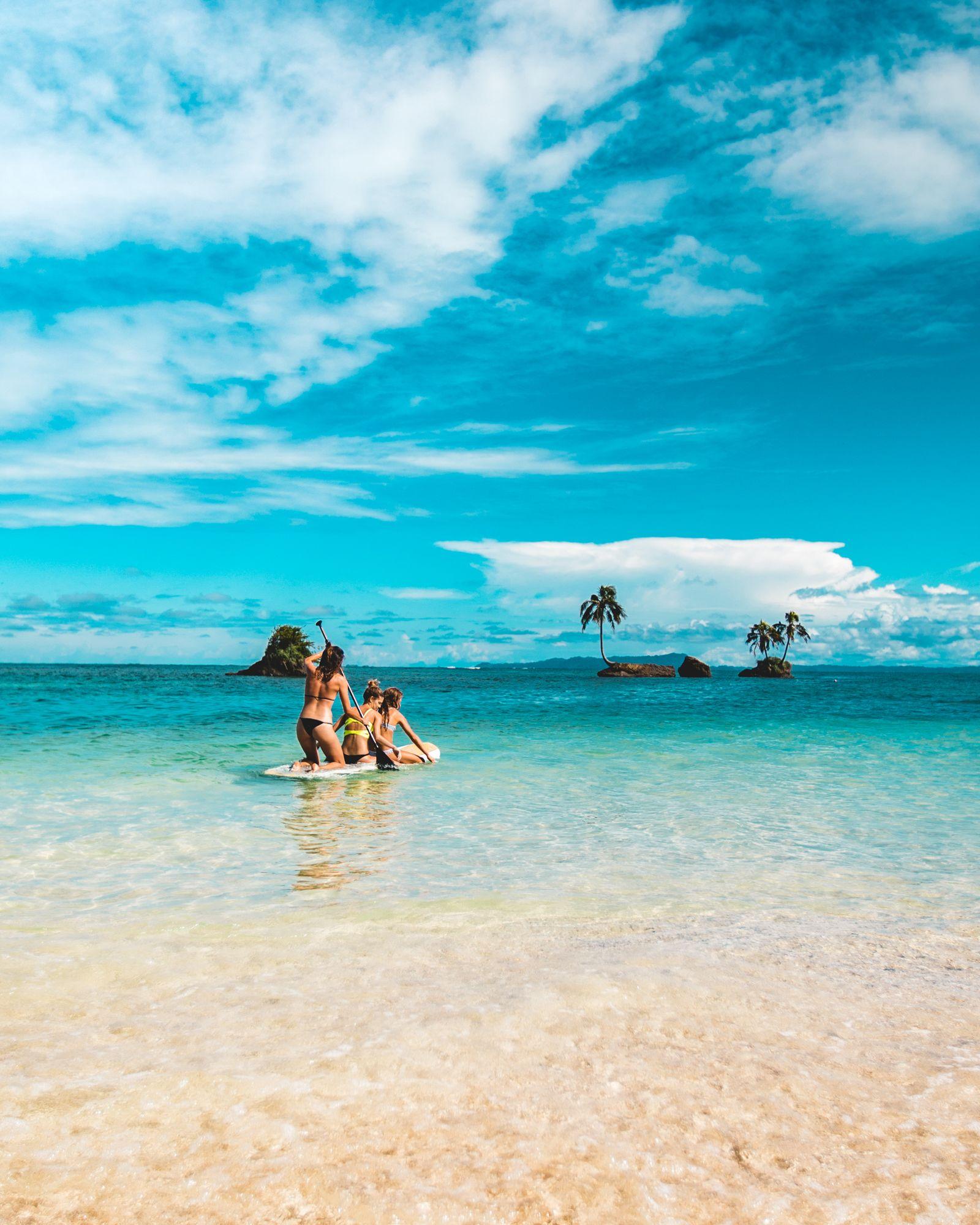 Water Bungalow, Bocas Del Toro, Outdoor