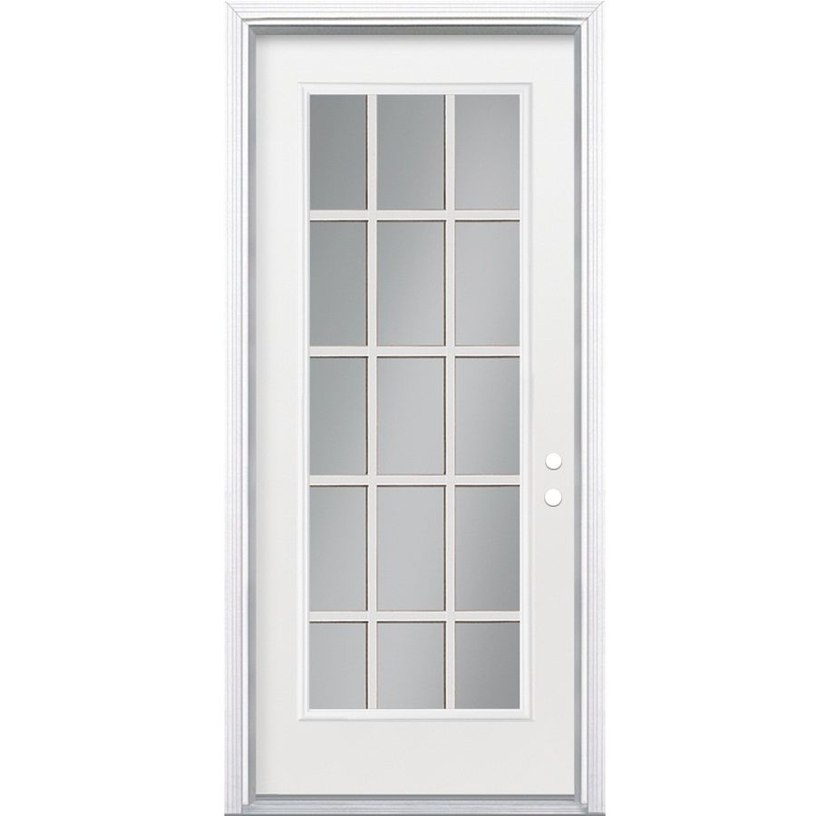 36 X 78 Exterior Door Slab | http://thefallguyediting.com ...