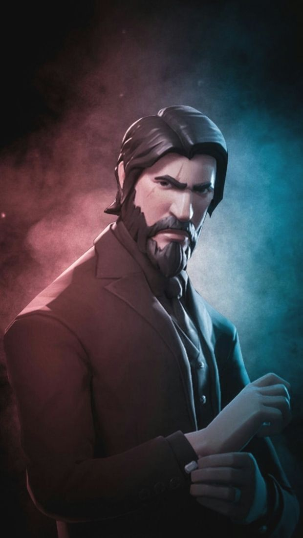 John wick in 2020 Best gaming wallpapers, Gaming wallpapers