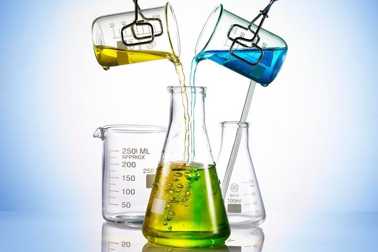 Examples of Chemical Reactions Taking Place Around You Every Day | Chemical  reactions, Acids bases and salts, Solution examples
