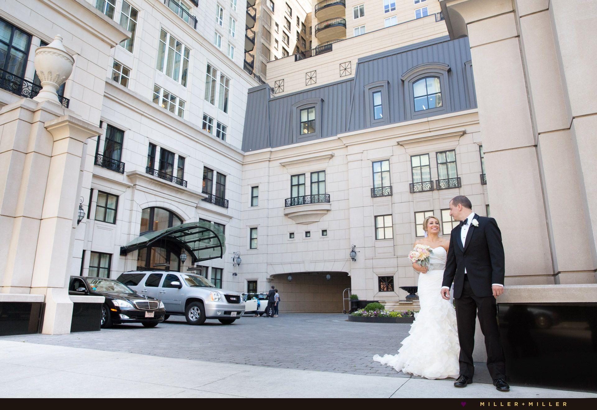 luxury waldorf astoria chicago brides wedding waldorf