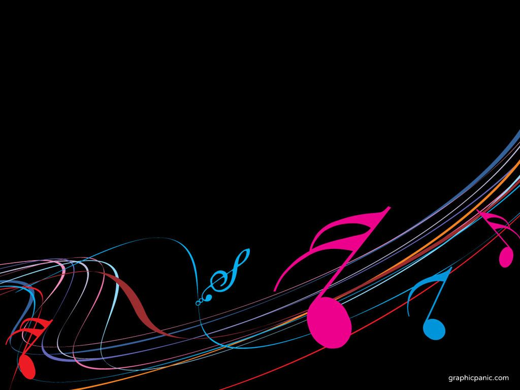 Keynote Backgrounds | Music PowerPoint Background | PowerPoint ...