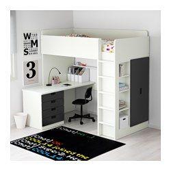 Mobilier Et Decoration Interieur Et Exterieur Chambre Lit