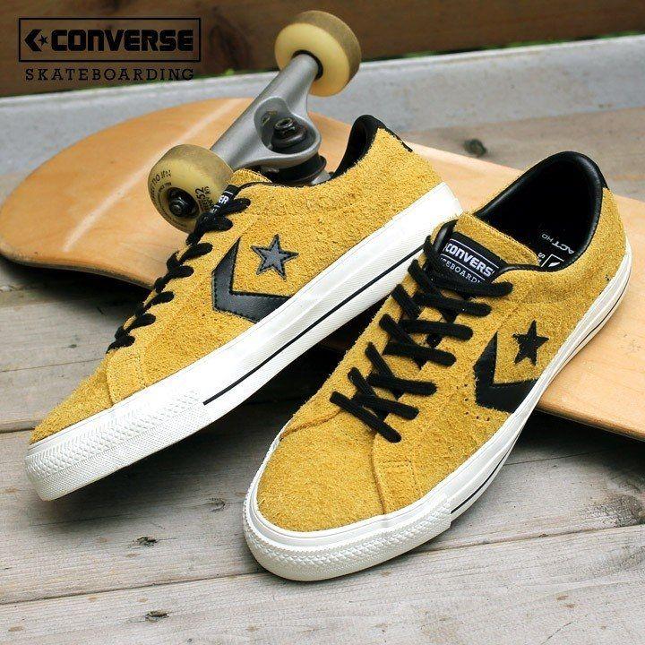 Converse Skateboarding Proride OX in