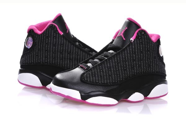 size 40 69449 ff2e1 kids grey and pink jordans