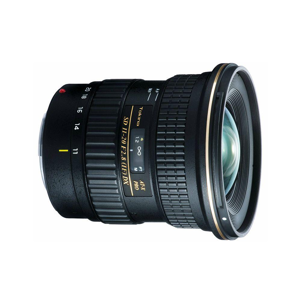 Tokina Pro Dx Af 11 20mm F2 8 Lenses Nikon Mount Tokina