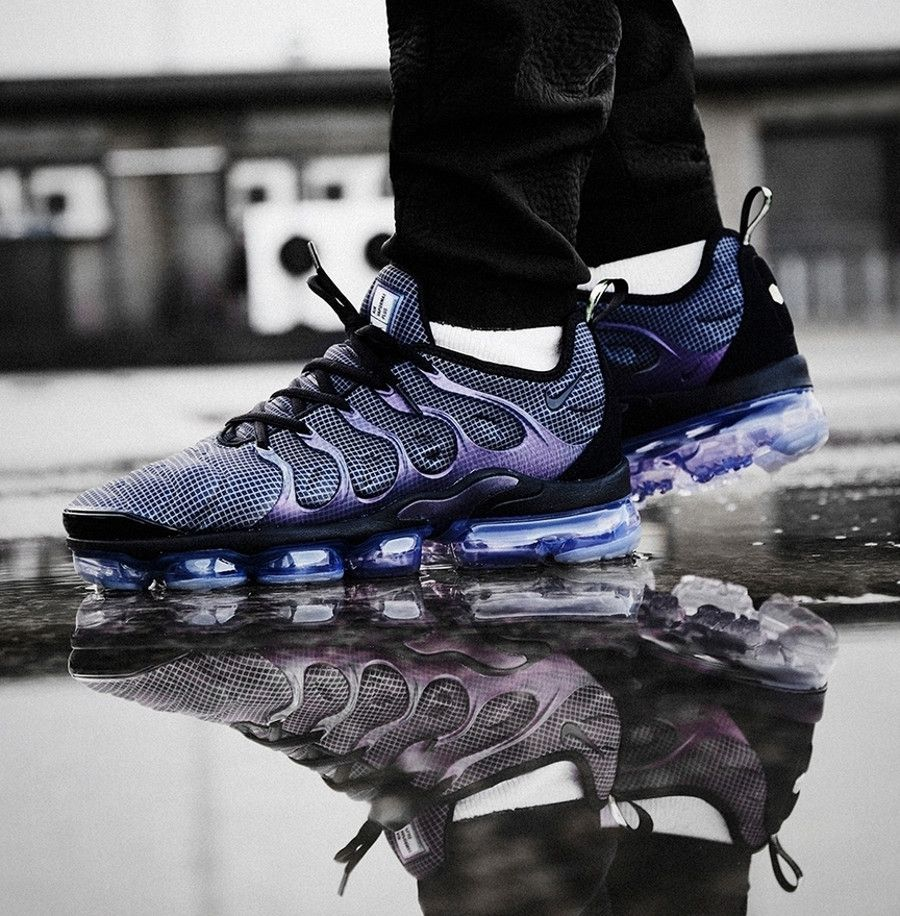 for whole family outlet on sale release date: Nike Air Vapormax Plus Requin TN Quad Eggplant Megratron on ...