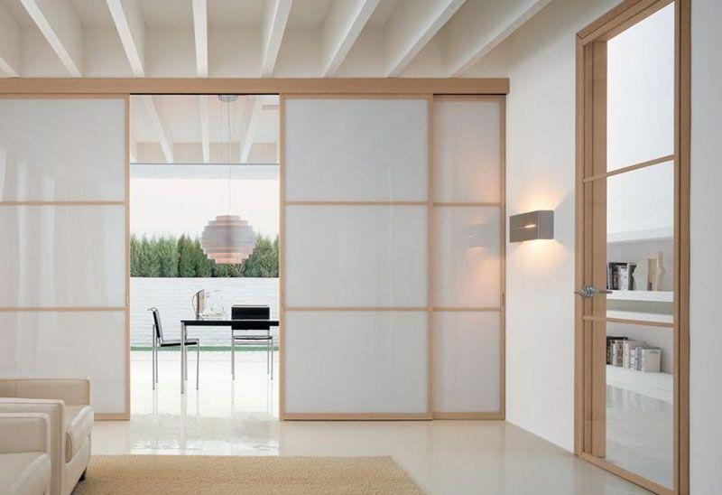 Adielle unika porte interni Milano | Bathrooms | Sliding ...