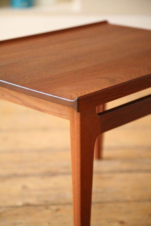 Marvelous Solid Teak Table By Finn Juhl Details Joints Teak Download Free Architecture Designs Scobabritishbridgeorg