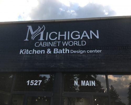 Michigan Cabinet World Kitchen Cabinets Bathroom Vanities Sample