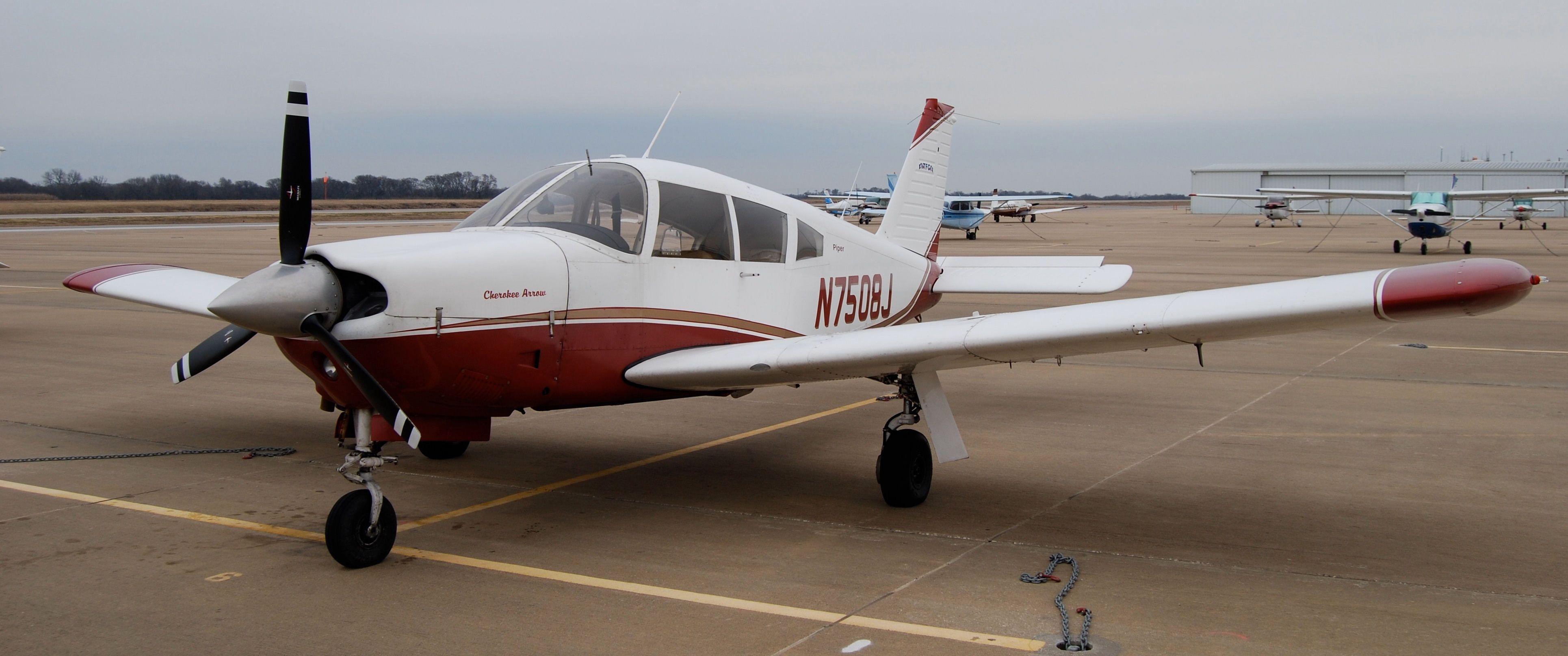Aircraft Info Aircraft, Private pilot license, Private pilot