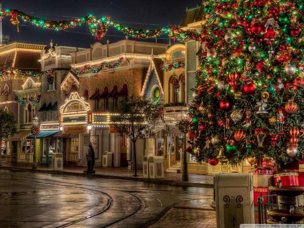 #christmastime #christmascity