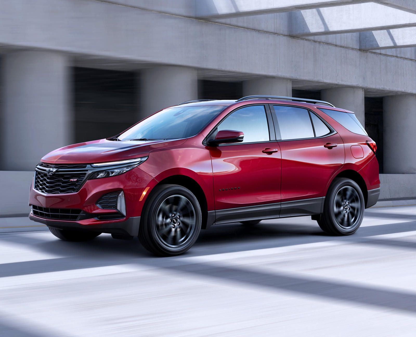 There S Already An Issue With The 2021 Chevy Equinox Chevy Equinox Chevrolet Equinox Chevrolet