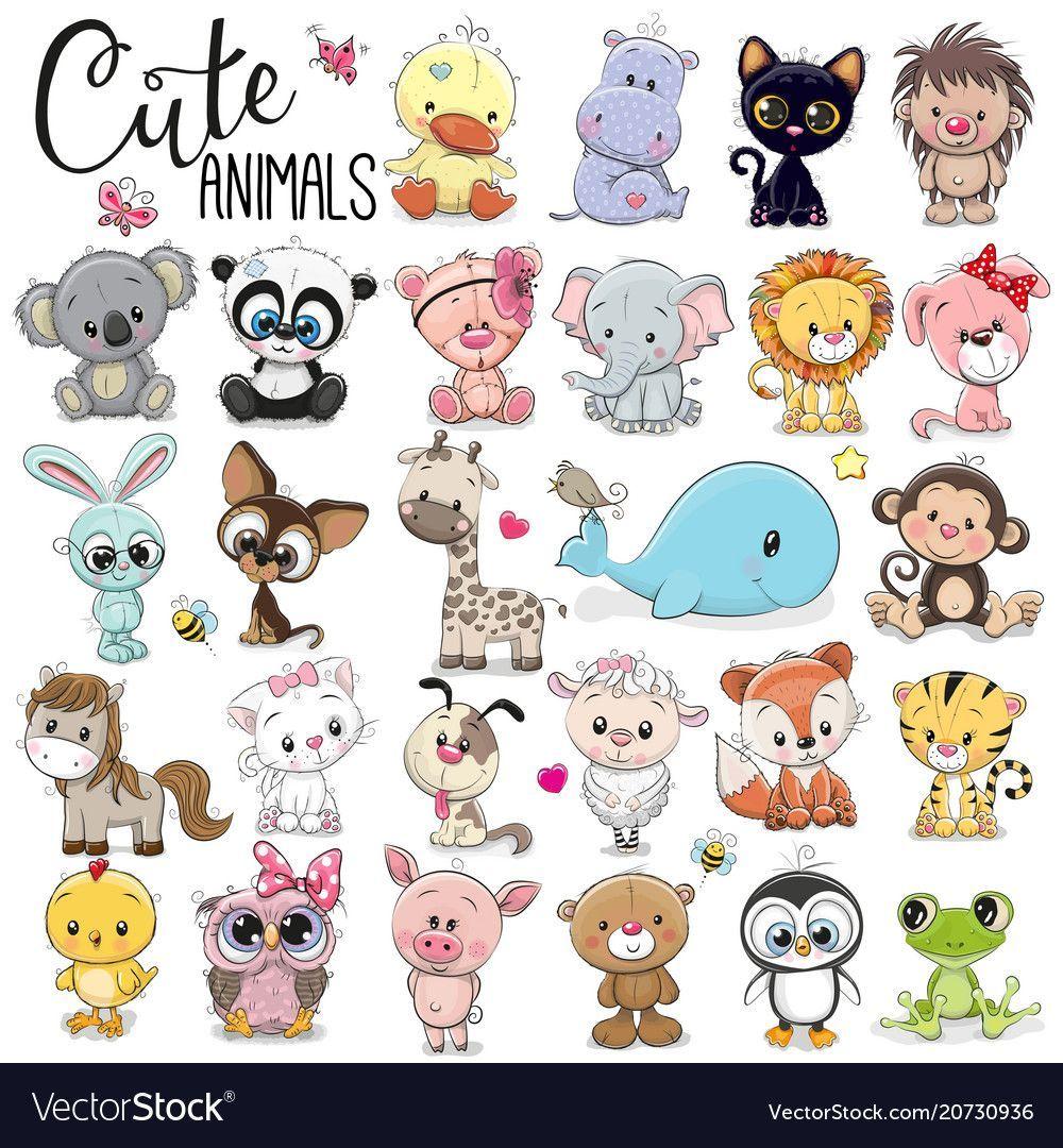 Background Background Background Cartoon Backgroundcartoon Tags Backgroundaesthetic Backgroun Baby Animal Drawings Cartoon Baby Animals Cartoon Animals
