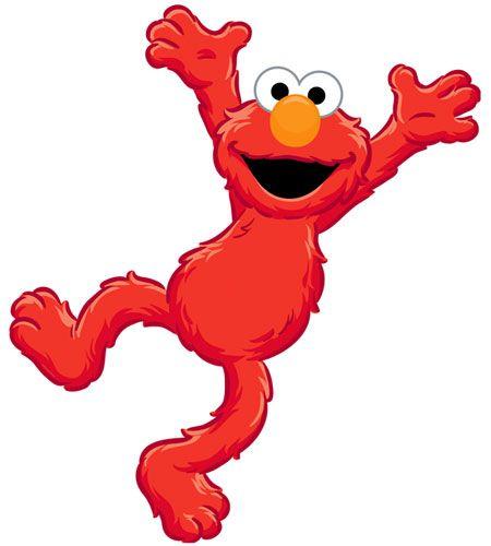 free elmo clip art | Liv\'s 2 års fødselsdag | Sesame Street Birthday ...