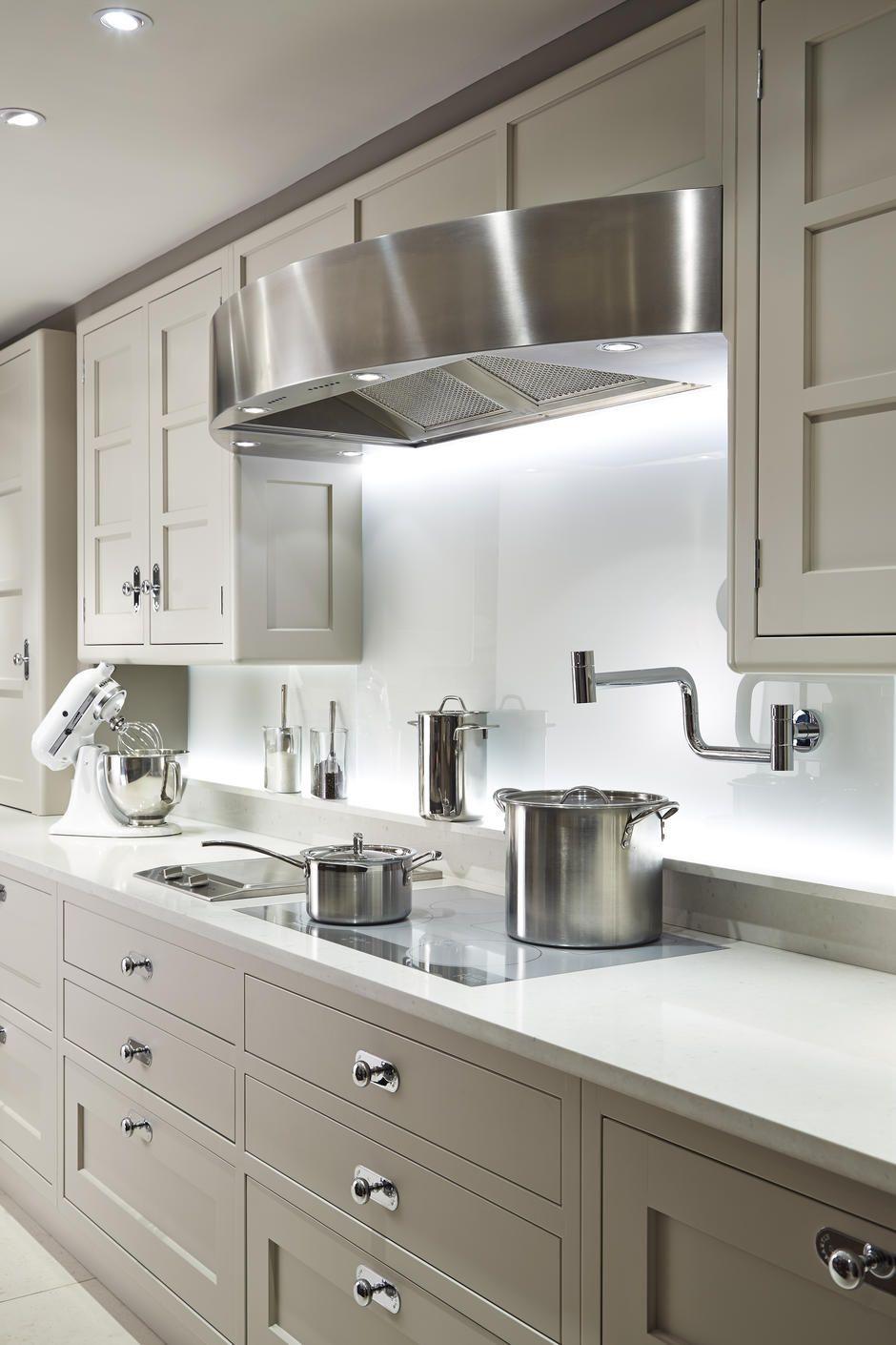 Martin Moore - Modernist Kitchen 4 | Kitchens | Pinterest | Kitchens ...