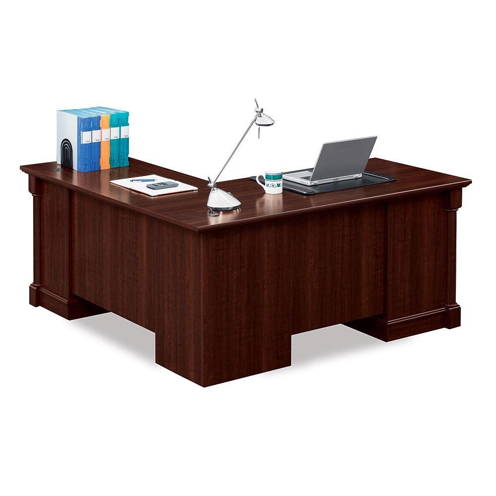 Palladia lshaped desk with right return pinterest desks office