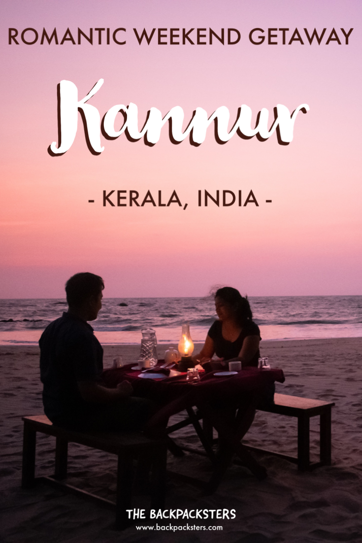 A Romantic Weekend Getaway From Bangalore Romantic Weekend Getaways Romantic Weekend Kannur