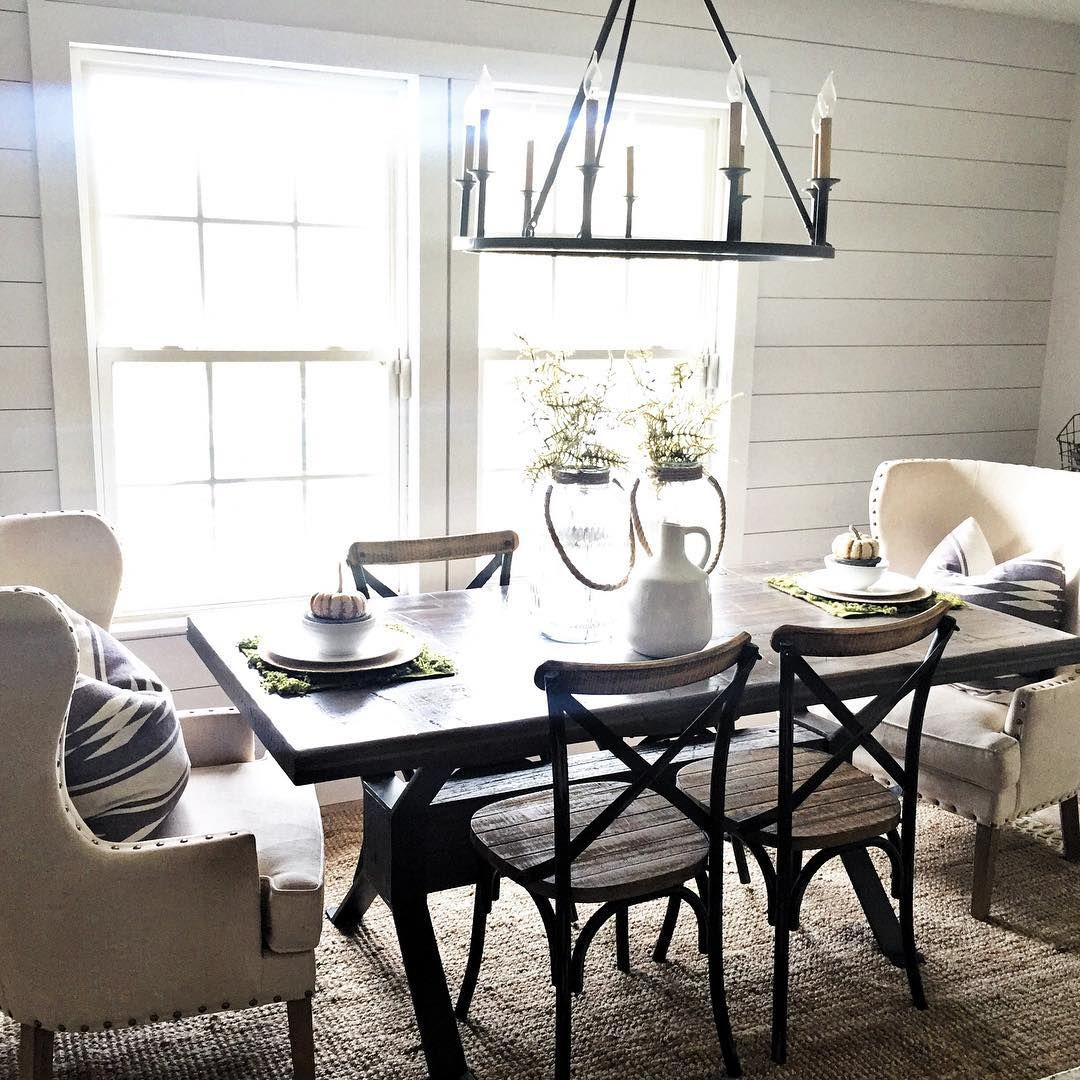Primitive Kitchen Table And Chairs: Pin By Little Yellow Cottage On ***Cozy Cottage Dining