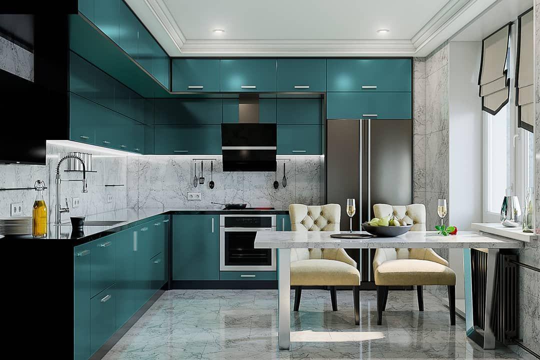 Kitchen Design 2020 Top 5 Kitchen Design Trends 2020 Photo Video Latest Kitchen Designs Kitchen Design Kitchen Design Decor