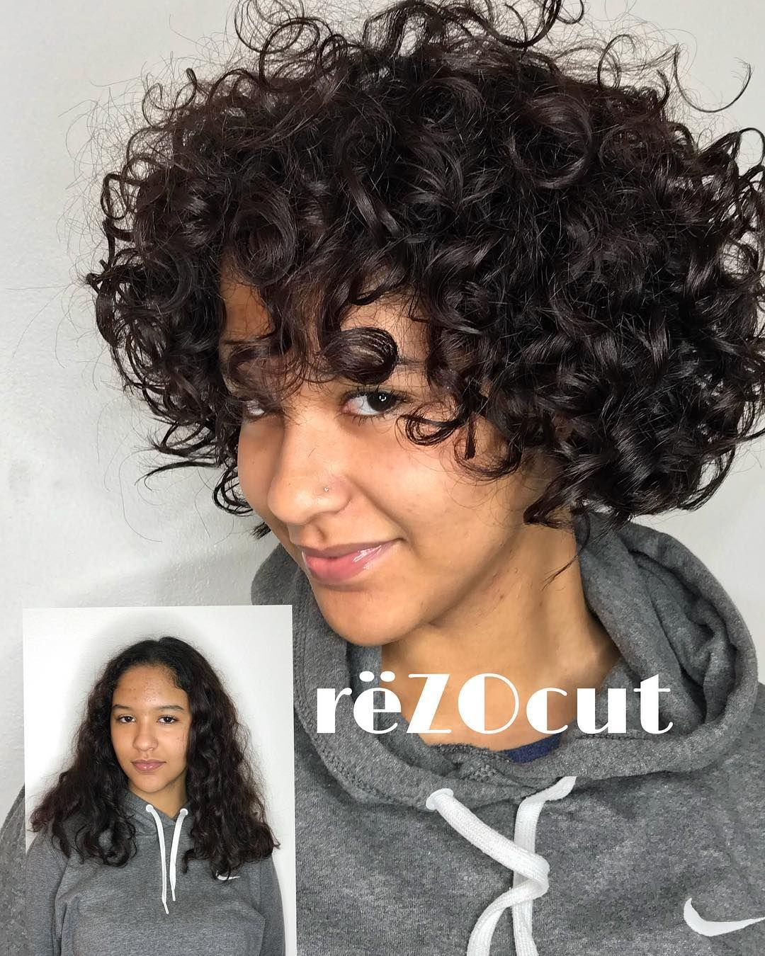 883 Likes 51 Comments Curly Hair Specialists Nj Utopia Salon Nj On Instagram Building The Trust From One Curly Girl At A Time Curly Hair Specialist