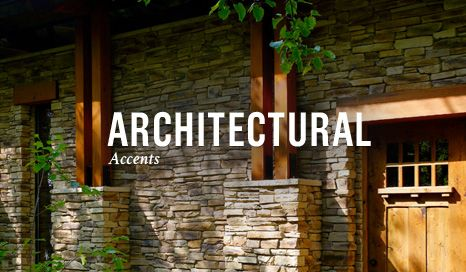 Eldorado Stone - Stone Siding, Brick Veneer, Stone Fireplace Surrounds and Outdoor Living