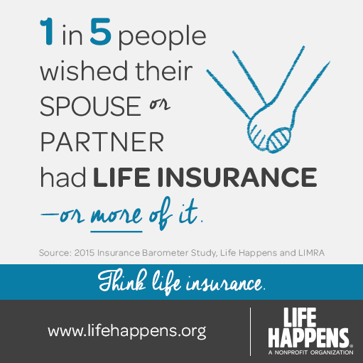 September Is Life Insurance Awareness Month Too Many People Are