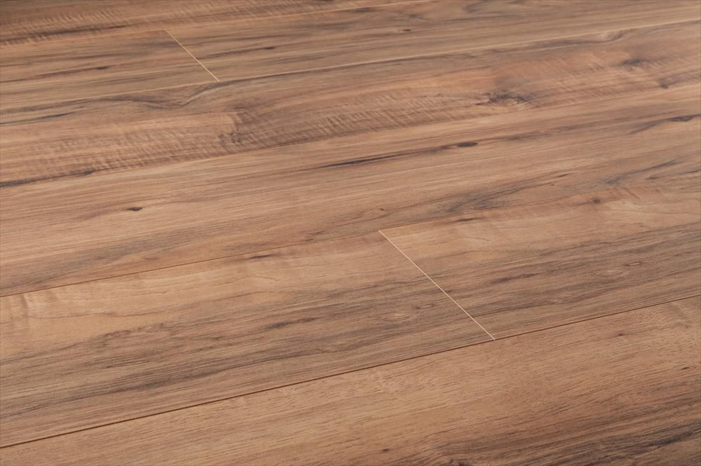 Builddirect Laminate 10mm Seaside Collection Kingston Pecan