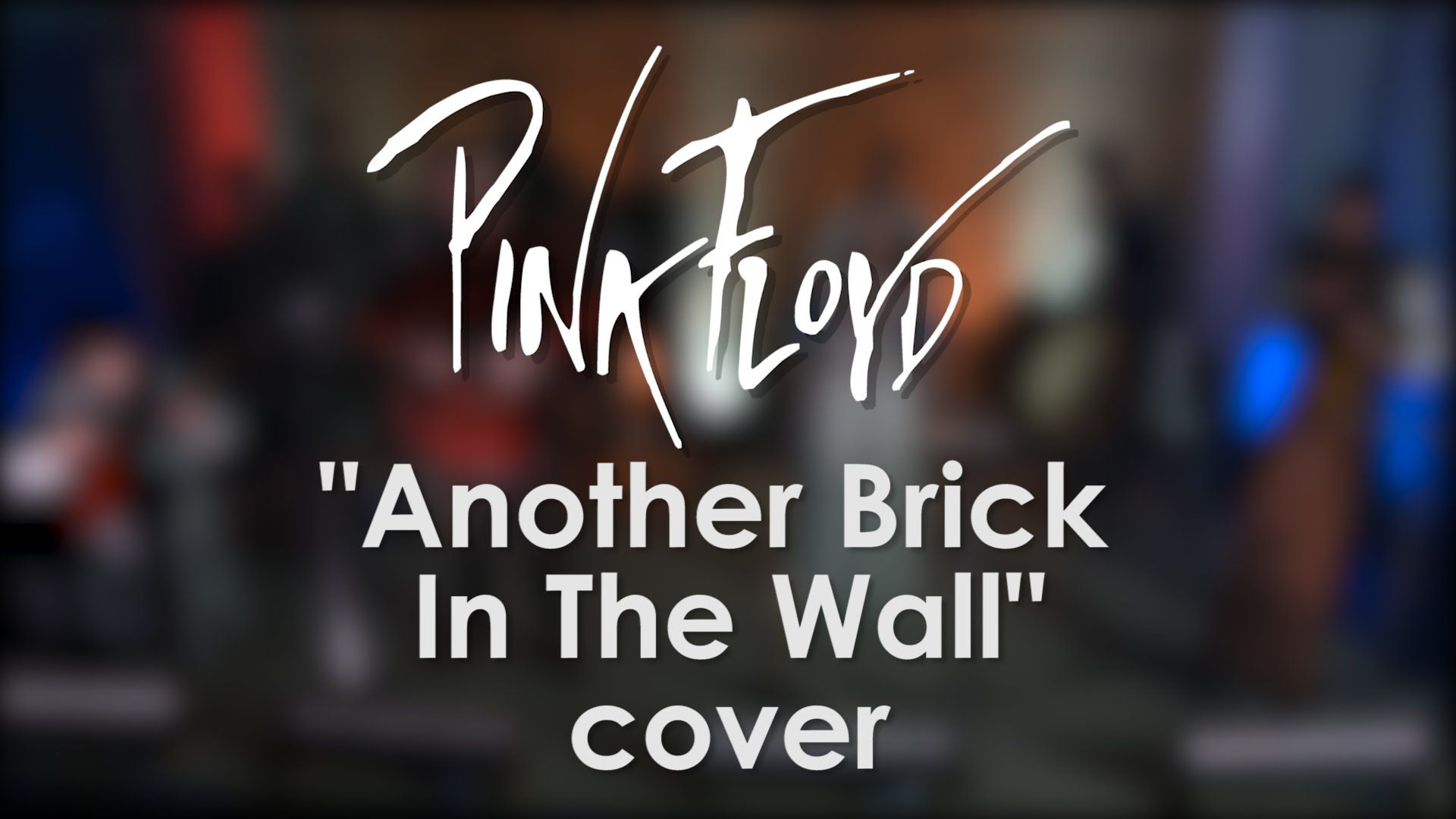 Pink Floyd - Another Brick in the Wall (Part II) (medieval cover by Star...