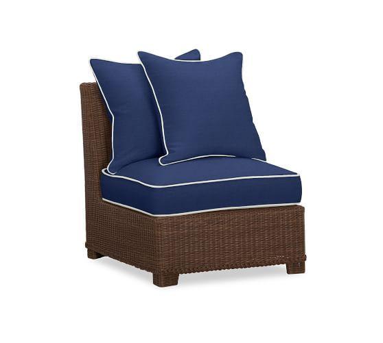 Palmetto Outdoor Furniture Cushion Slipcovers - Palmetto Sunbrella® Outdoor Furniture Cushion Slipcovers Pinterest