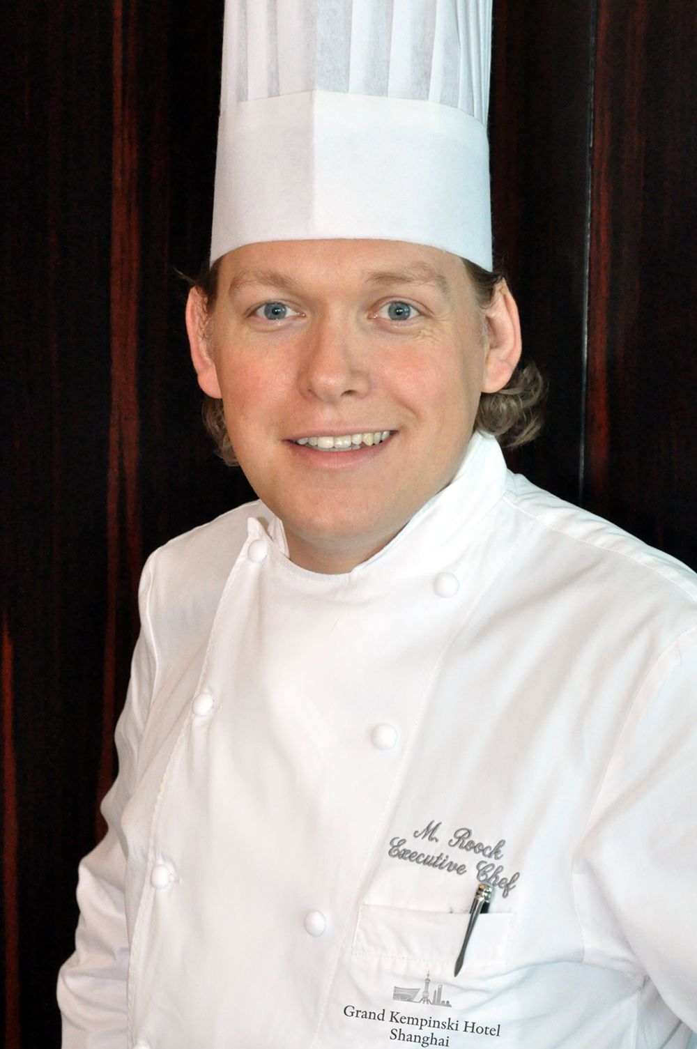 michelin starred chef mattias roock executive chef as grand michelin starred chef mattias roock executive chef as grand kempinski hotel shanghai michelinchef
