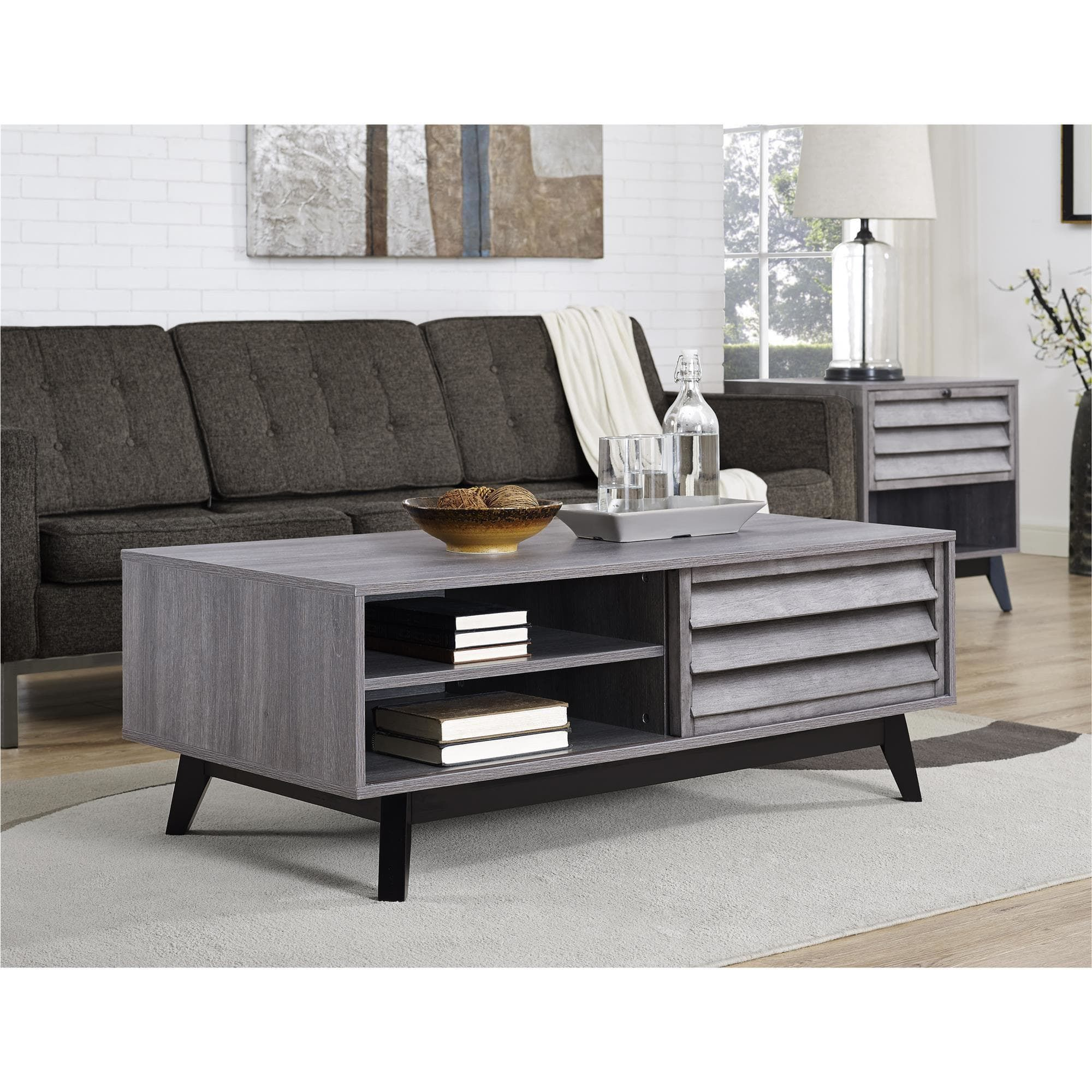 Ameriwood Home Vaughn Coffee Table House Stuff In 2019 Coffee