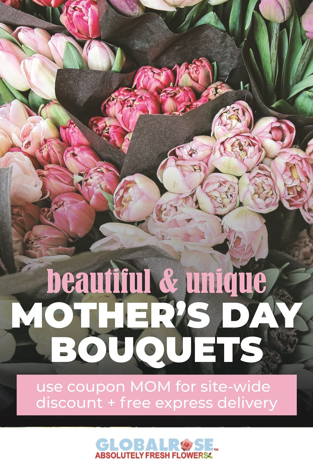 Mothers day flowers early bird specials use coupon mom