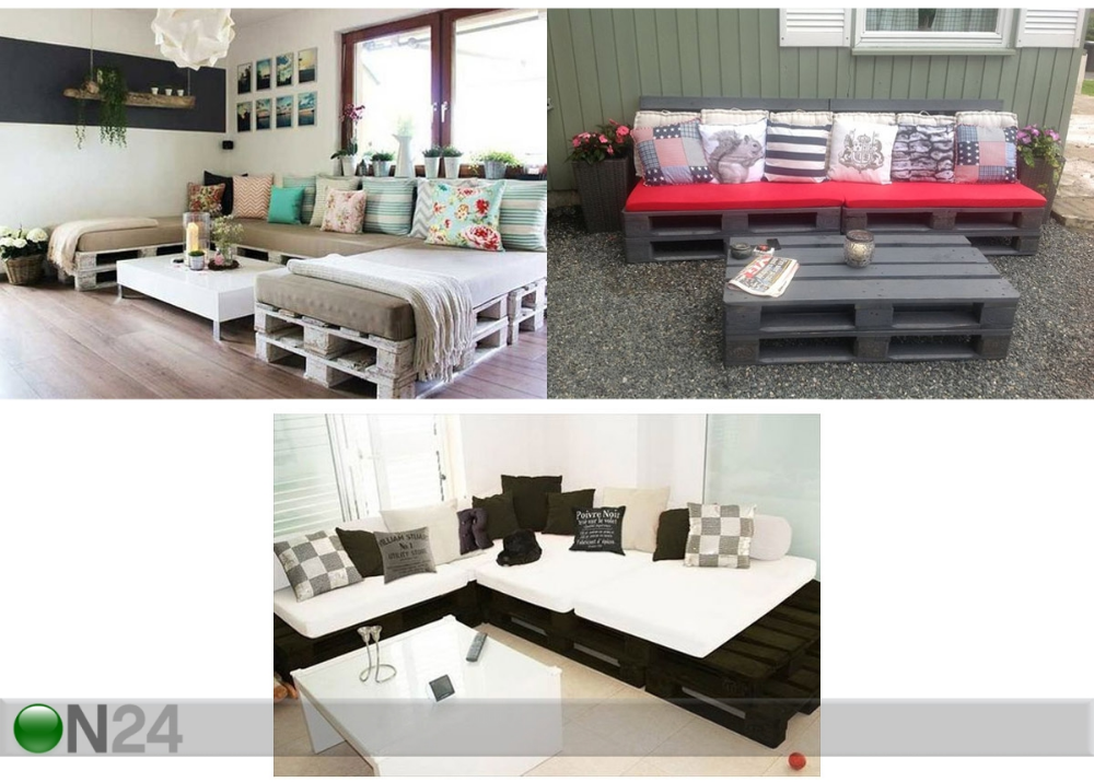 Patja Eurolavalle 80x120 Cm Mi 93783 On24 Sisustustavaratalo Loft Bed Home Decor