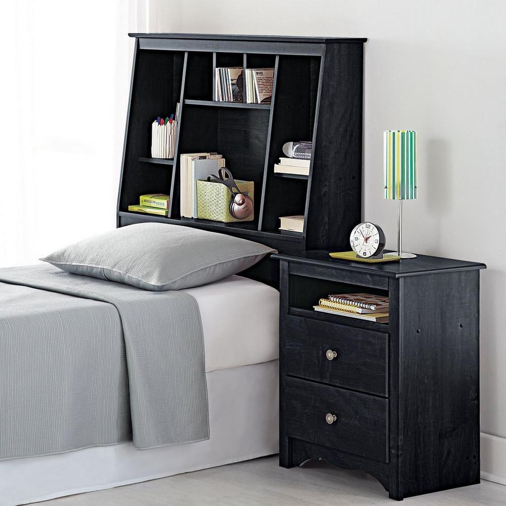 """""""Sonoma"""" Tall Bookcase Headboard for 229.99 Bookcase"""